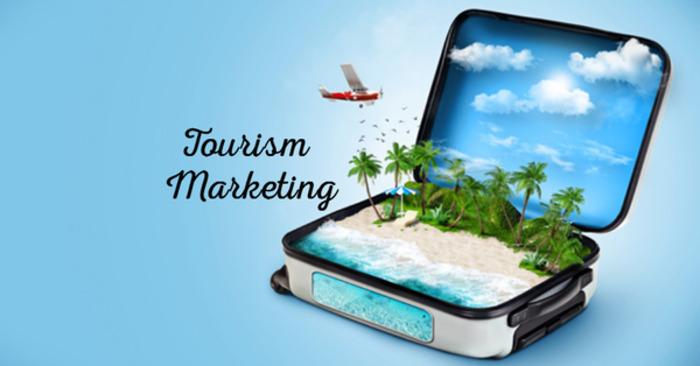 Hình ảnh chiến lược marketing du lịch 1