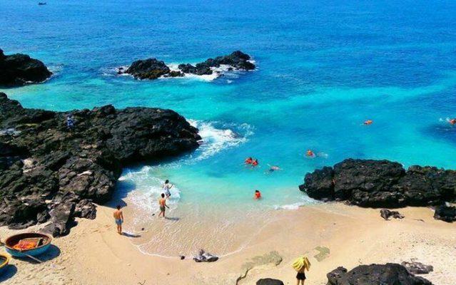 Hình ảnh du lịch biển đảo 1