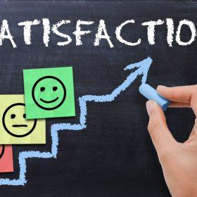 Hình ảnh sự hài lòng của khách hàng 2
