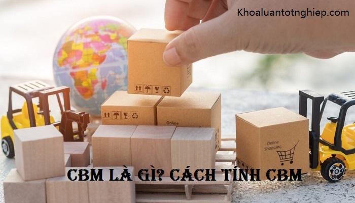 Hình ảnh CBM là gì 1
